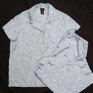 Pajama Pants Set